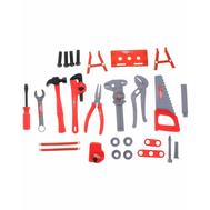 Набор инструментов Помогаю Папе в чемодане 27 предметов (PT-00270), фото 1