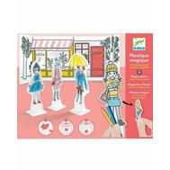 Набор для творчества Djeco Пластиковые фигурки Лучшие друзья (09490), фото 1