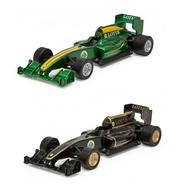Игрушка р/у модель машины 1:24 Lotus T125, фото 1