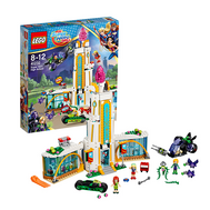 Супергерлз Школа супергероев Лего 41232, фото 1