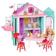 Barbie® Домик Челси (DWJ50), фото 1