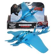 Игрушка Dragons Функциональные драконы Seashocker (66550-Sea), фото 1