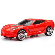 Игрушка р/у Corvette Z06 (Красный) (1222-2), фото 1