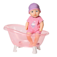 Кукла с ванночкой, 30 см, my first Baby Annabell (700-044), фото 1