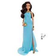 "Кукла Барби Коллекционная ""The Barbie Look"" Black Label (DVP56), фото 1"