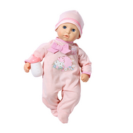 Кукла с бутылочкой, 36 см, my first Baby Annabell (794-463), фото 1