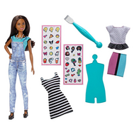 Наборы «EMOJI» Barbie (DYN94), фото 1