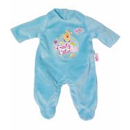 Одежда для куклы Baby born (Бэбе Бон) Комбинезончик голубой (822-128-2), фото 1