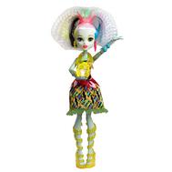 """Кукла Электро Фрэнки из серии """"Под напряжением"""" Monster High (DVH72), фото 1"""