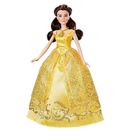 Игрушка Hasbro Disney Princess ПОЮЩАЯ БЕЛЛЬ (B9165), фото 1