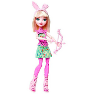 Куклы лучницы Банни Бланк Ever After High (DVH81), фото 1