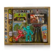 Игрушка Stikbot студия с питомцем (TST615A), фото 1