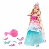 Barbie Большая кукла с длинными волосами DKR09 (DKR09), фото 1