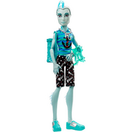 "Monster High® Куклы из серии ""Пиратская авантюра"" Гил Веббер (DTV85), фото 1"