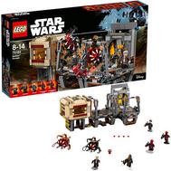 Звездные войны Побег Рафтара Лего 75180, фото 1