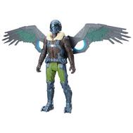 Фигурка Титаны Человек-паук электронный злодей (C0701), фото 1