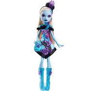 Monster High® Монстряшка с длинными волосами Эбби Би (FDF12), фото 1