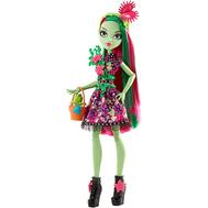 Monster High® Монстряшка с длинными волосами Венус Эм (FDF14), фото 1
