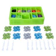QIXELS  Дополнительный  набор кубиков Qixels (87074), фото 1
