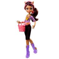 """Monster High® Куклы из серии """"Пиратская авантюра"""" Клаудин Вульф (DTV84), фото 1"""