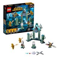 Супер Герои Битва за Атлантиду Лего 76085, фото 1