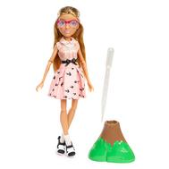 Project MС2, кукла с набором для экспериментов Адрианна с нарис. глазами (982326), фото 1