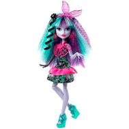 """Monster High® Монстряшки из серии """"Под напряжением"""" Твила (DVH71), фото 1"""