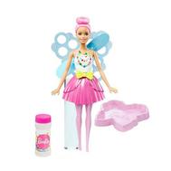 Barbie®Феи с волшебными пузырьками Стильная (DVM95), фото 1