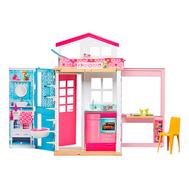 Barbie® Домик Barbie (DVV47), фото 1