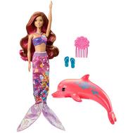 Barbie ® Русалка-трансформер из из серии «Морские приключения» (FBD64), фото 1