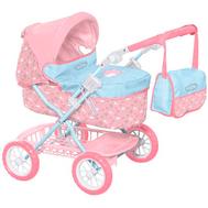 Игрушка Baby Annabell Коляска делюкс с сумкой, 2017, кор. (1423482), фото 1