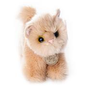 AURORA Игрушка мягкая Персидский котёнок 20 см (20-202), фото 1