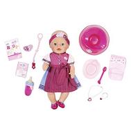 Кукла Baby Born Красотка интерактивная 43 cм с аксессуарами, фото 1