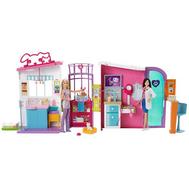 Barbie® Ветеринарный центр (FBR36), фото 1