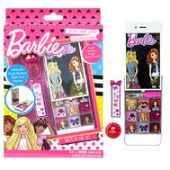 Barbie Игровой набор детской декоративной косметики для губ (9708451), фото 1