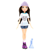 Project MС2, кукла МакКейла с нарис. глазами (982074), фото 1