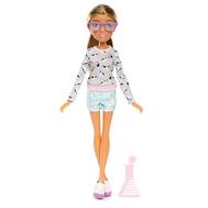 Project MС2, кукла Адрианна с нарис. глазами (982104), фото 1