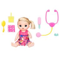 Игрушка кукла Малышка у врача (C0957), фото 1