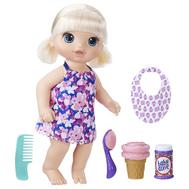 Игрушка кукла Малышка с мороженным (C1090), фото 1