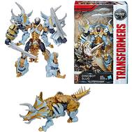 Игрушка Hasbro Transformers ТРАНСФОРМЕРЫ 5: Делюкс Динобот Слаг (C0887/C2402), фото 1