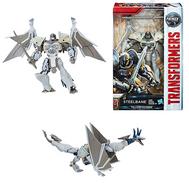 Игрушка Hasbro Transformers ТРАНСФОРМЕРЫ 5: Делюкс Стилбэйн (C0887/C2401), фото 1