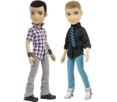 (501510) Кукла-мальчик Братц Вечеринка, Дилан, фото 3