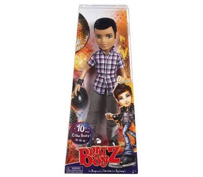 (501510) Кукла-мальчик Братц Вечеринка, Дилан, фото 2