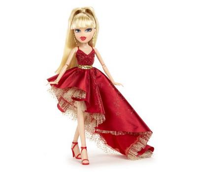 (113416) кукла Bratz коллекционная, Хлоя, фото 2