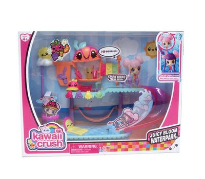 (33507) Kawaii Игровой набор Водный парк, фото 2