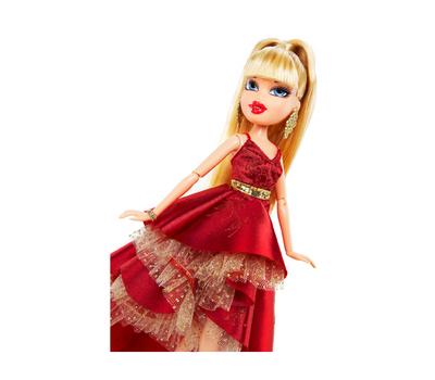 (113416) кукла Bratz коллекционная, Хлоя, фото 4