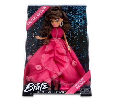 (113423) кукла Bratz коллекционная, Жасмин, фото 2