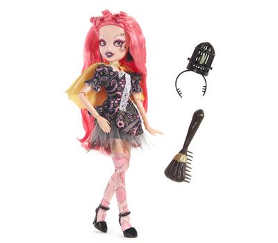 (524120) кукла Bratzillaz Забытые принцессы, Ангелика, фото 2