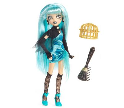 (524137) кукла Bratzillaz Забытые принцессы, Сиерна, фото 2