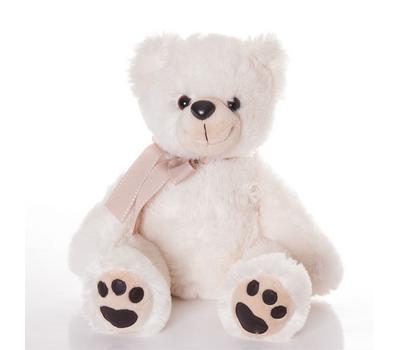 (41-071) Медведь кремовый 36 см, фото 1